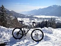 Wintertraining im schönen Gailtal
