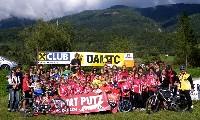Die Teilnehmer der Vereinsmeisterschaft OSK Sportjugend 2010