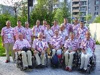 Österreichisches Paralympisches Radteam