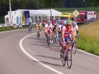 EC- Rennen in Gippingen