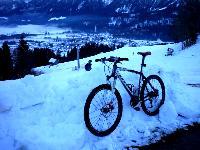 Wintertraining zum Jahresabschluss im verscheiten Kötschach-Mauthen