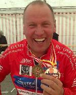 Radlwolf freut sich über den Kärntner Landesmeistertitel