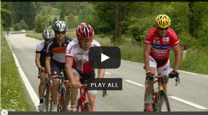TOUR AROUND AUSTRIA Trailer