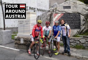 Tour Auround Austria