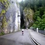 Der Hirschsprung zwischen Obermaiselstein und Tiefenbach