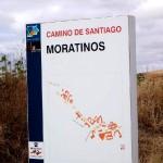 In der kleinen Kirche von Moranitos