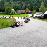 Handbiker