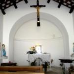 Kapelle Monte San Simeone