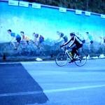 Sabrina mit den italienischen Girosiegern