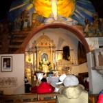 Wallfahrermesse in der Bergkirche