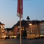 Graz Diagonalestadt