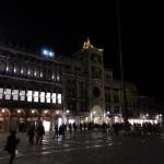 Der Markusplatz (italienisch Piazza San Marco) ist der bedeutendste und bekannteste Platz in Venedig