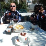 Cafe-Pause in Tarcento