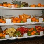 Obst vom feinsten