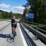 die Paralympioniken auf olympischen Spuren von Lillehammer 1994