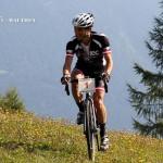 Michi erradelte die zweitschnellste Zeit der nicht E-Biker hinter Gernot Nussbaumer