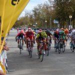 "Sprint Entscheidung beim ""Memorial Marco Pantani 2016"