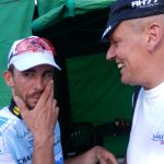 "Radlwolf gratuliert Francesco Gavazzi zum Sieg beim ""Memorial Marco Pantani 2016"""