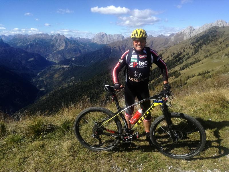 und Rtg. Collina, Forni Avoltri und Monte Peralba