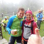 Herbert mit Freundin Landtagsabgeordnte Christina Patterer
