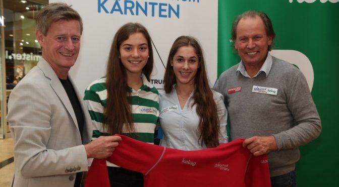 Kärnten-Sport Kelag Sportlermeeting 2018
