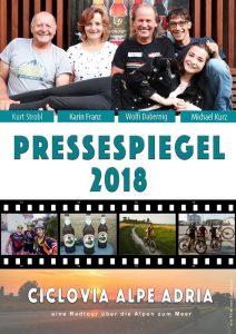 Pressespiegel 2018