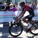 Egan BERNAL Kolumbien (Tour de France Sieger 2019) Foto: © Radlwolf